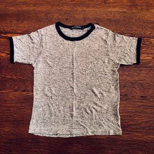 Brandy Melville Short-Sleeve T-Shirt